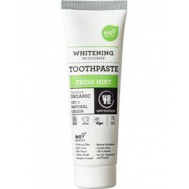 Urtekram Bělící zubní pasta s mátou BIO (75 ml)