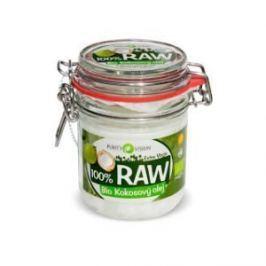 Purity Vision Kokosový olej RAW BIO (300 ml)