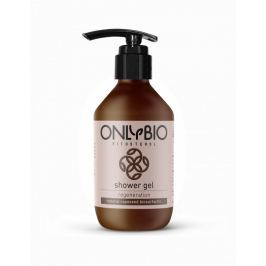 OnlyBio Regenerační sprchový gel (250 ml)