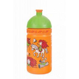 Zdravá lahev pro děti (0,5 l) - Rebelka