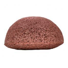 Kongy Konjaková houbička - růžový jíl
