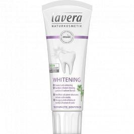 Lavera Bělící zubní pasta s fluorem BIO (75 ml)