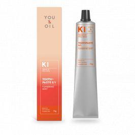 You & Oil Zubní pasta 5/1 - Posilující (70 g)