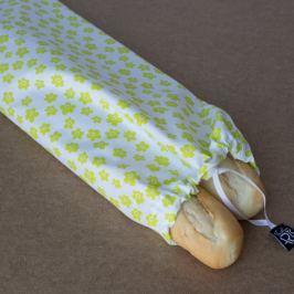 EkoSáčky Bavlněný nákupní sáček - dlouhý