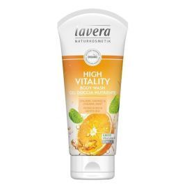 Lavera Revitalizující sprchový gel High Vitality BIO (200 ml)