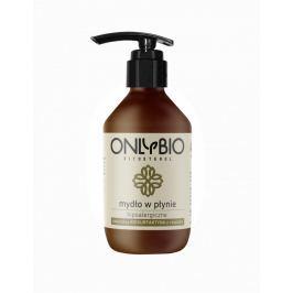 OnlyBio Hypoalergenní tekuté mýdlo (250 ml)