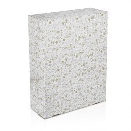 Vánoční dárková krabice Topgal XMSBOX2016 B - White