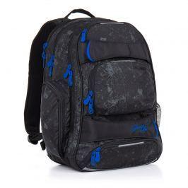 Studentský batoh Topgal HIT 882 A - Black