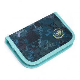 Školní pouzdro Topgal CHI 911 D - Blue