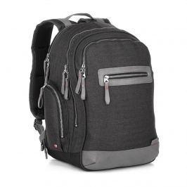 Stylový batoh Topgal EFFI 18002 G - Grey