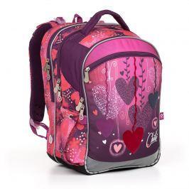 Školní batoh Topgal COCO 17002 G