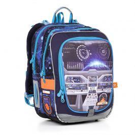 Svítící školní batoh Topgal ENDY 17003 B