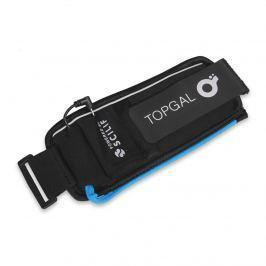 Svítící pás Topgal ARMBAND BLUE D - Blue