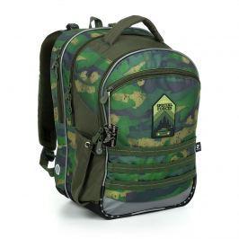 Školní batoh Topgal COCO 19015 B