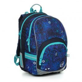 Školní batoh Topgal KIMI 19020 B