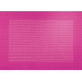 Prostírání ASA Selection 33x46 cm - růžové