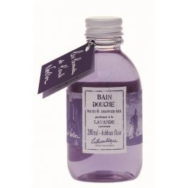 Sprchový gel Levandule Lothantique, 200 ml