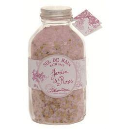 Sůl do koupele Růže Lothantique, 600 g