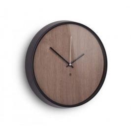 Nástěnné hodiny Umbra Madera - ořech