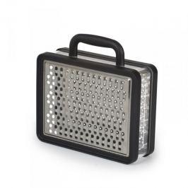 Struhadlo na sýr se zásobníkem Umbra Briefcase - černé