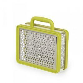 Struhadlo na sýr se zásobníkem Umbra Briefcase - zelené
