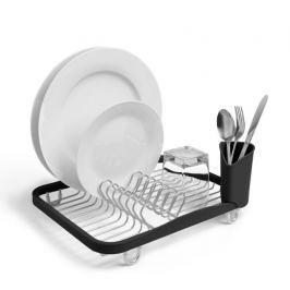 Odkapávač na nádobí Umbra SINKIN - šedý