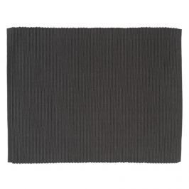 Prostírání 35x46 cm LINUM Gran - černé