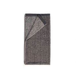 Ručník 70x140 cm LINUM Avilon - šedobéžový
