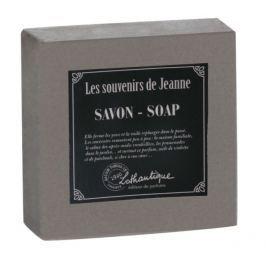 Marseillské mýdlo Lothantique LES SOUVENIRS DE JEANNE, 100  g