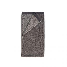 Ručník 100x150 cm LINUM Avilon - šedobéžový