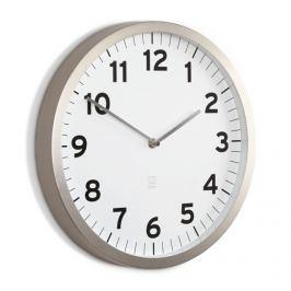 Nástěnné hodiny Umbra Perftime - měděné