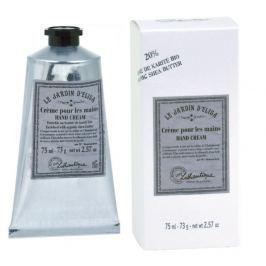 Krém na ruce Lothantique LE JARDIN, 75 ml