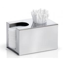 Box na hygienické potřeby malý Blomus NEXIO - leštěný nerez