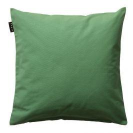 Povlak na polštář 50x50 cm LINUM Annabell - zelený