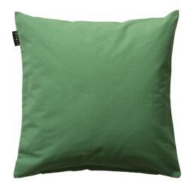 Povlak na polštář 40x40 cm LINUM Annabell - zelený