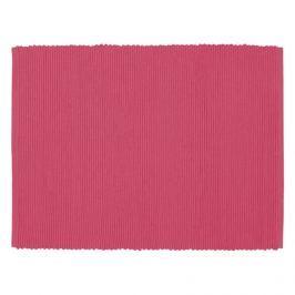 Prostírání 35x46 cm LINUM Gran - sytě růžové