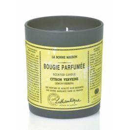 Vonná svíčka Lothantique LEMON VERBENA, 160 g