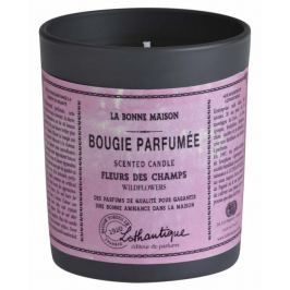 Vonná svíčka Lothantique WILDFLOWERS, 160 g