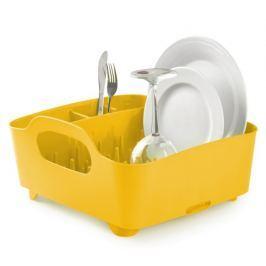 Odkapávač na nádobí Umbra TUB - žlutý