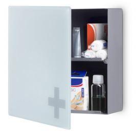 Nástěnná skříňka na léky Blomus MEDICO