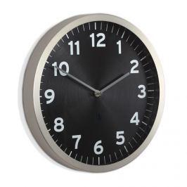 Nástěnné hodiny Umbra ANYTIME - černé