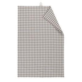 Utěrka 50x70 cm LINUM Osby - pepřová