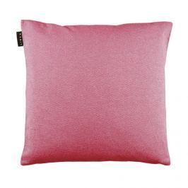 Povlak na polštář 40x40 cm LINUM Pepper - sytě růžový