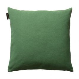 Povlak na polštář 60x60 cm LINUM Pepper - zelený