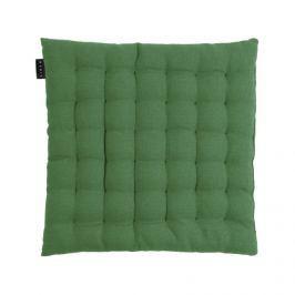 Sedák na židli s výplní LINUM Pepper - zelený