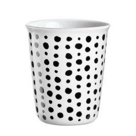 Hrnek na espresso COPPETTA ASA Selection - černé skvrny