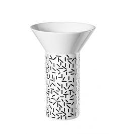 Váza 14,9 cm MEMPHIS ASA Selection - čárky