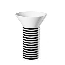 Váza 14,9 cm MEMPHIS ASA Selection - vodorovné pruhy