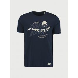 Tričko O´Neill LM Surf T-Shirt Modrá