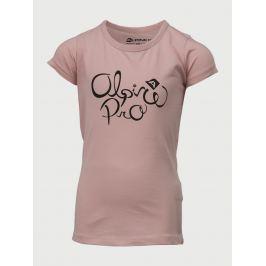 Tričko Alpine Pro Shago Růžová